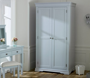 Newbury Grey Range