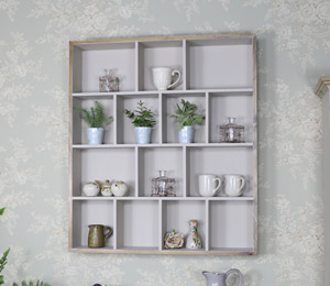 Shelves, Display & Storage