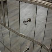 Tiffany Range - 4 drawer chest