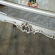 Tiffany Range - Mirrored Coffee Table