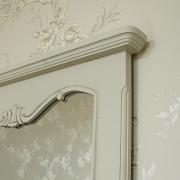 Elise Grey Range - Wall Mounted Mirror