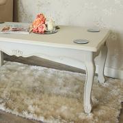 Elise Grey Range - Coffee Table