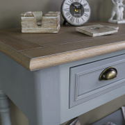 Admiral Range - Three Drawer Sideboard/Console Table