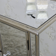 Mirrored Classique Range - Large Sideboard