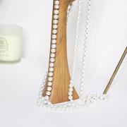 Wooden Hand Jewellery Holder