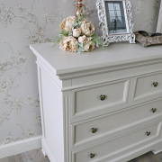 Daventry Range - 4 Drawer Chest of Drawers