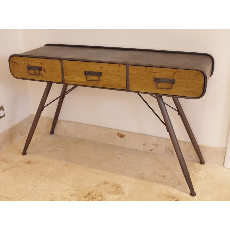 Retro Range - Dressing Table/Desk