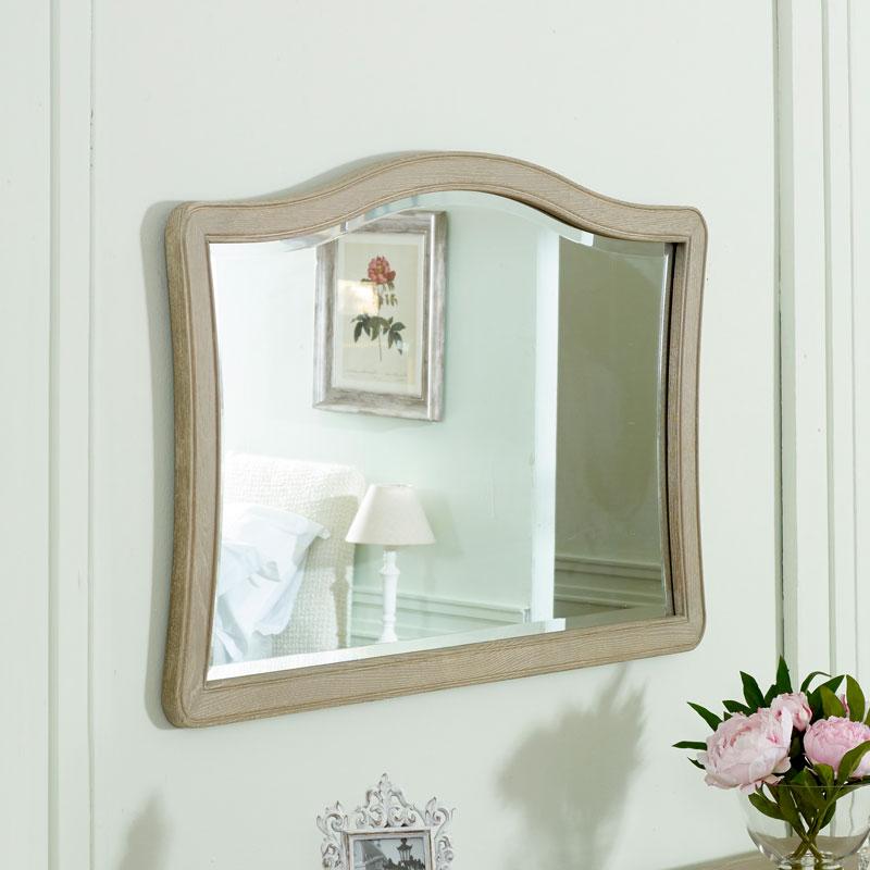 French Wall Mirror - Brigitte Range