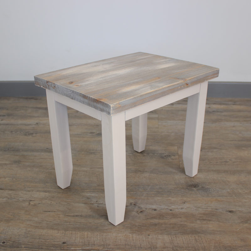 Cotswold Range - Wooden Stool