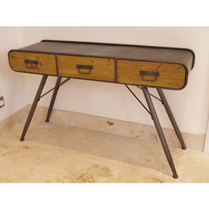 Retro Range - Dressing Table/Desk