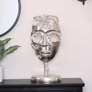 Venetian Face Mask Ornament