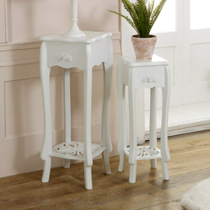 Flore Range -  Set of Two Tables