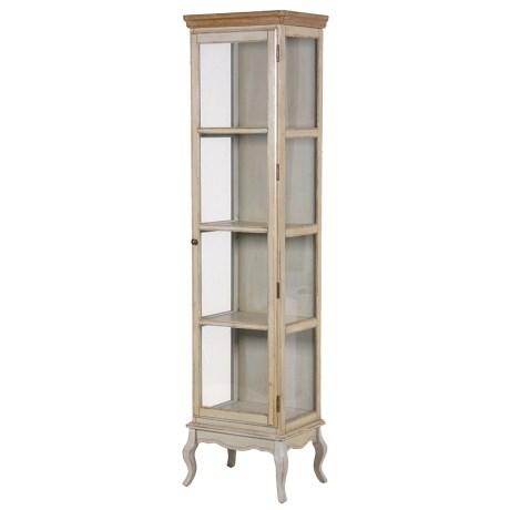 The Aston Range - Glazed Display Cabinet