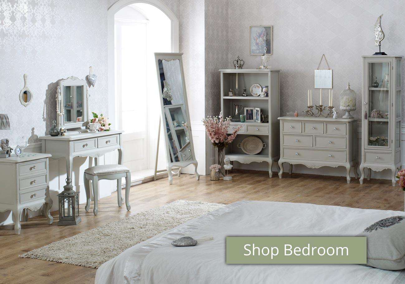 Shop Bedroom