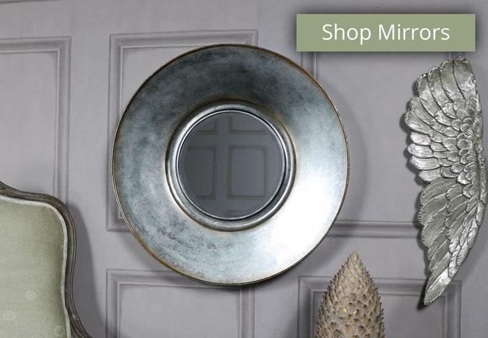 Shop Mirror